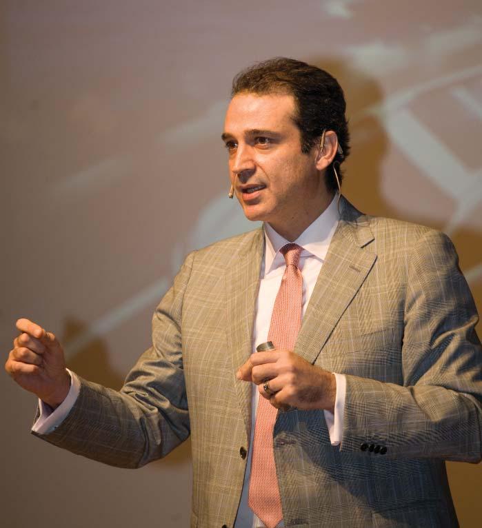 Kurthan Tarakçıoğlu <br />2010 senesine kadar operasyonel kiralamanın büyüklüğü 300 bin olabilir gibi düşünülüyor. Doymamış bir pazar olması sebebiyle yabancı yatırımcı için önemli cazibe merkezi.