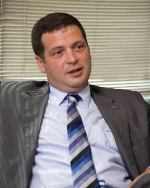M. EMRE DOĞUERİ<br />Peugeot Filo ve 2. El Satış Direktörü