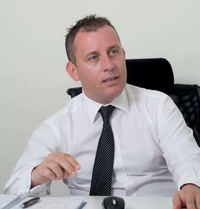 OGÜN BÜKÜLMEYEN<br />Arkas Otomotiv Filo ve Operasyonel Kiralama Müdürü